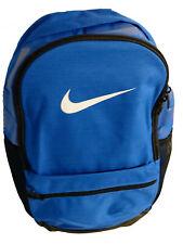 Nike Backpack Rucksack Tasche Sport blau