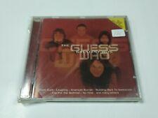 JJ12- THE GUESS WHO GREATEST HITS PICTURE CD NUEVO REPRECINTADO LIQUIDACIÓN!!
