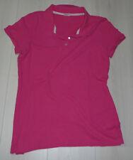 Klasse Poloshirt /Longshirt von Esprit Gr. XXL in pink