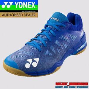 NEW YONEX AERUS 3R SHB3REX BADMINTON INDOOR SHOE LIGHTEST INDOOR BLUE