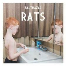 Balthazar - Rats (NEW CD)
