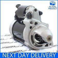 Si adatta MERCEDES VIANO 2.0/2.2 CDI Diesel 2010-2017 nuovo motore di avviamento non S/S