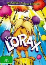 The Lorax (1972) Movie DVD R4 Athena Lorde