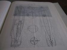 Deutsches Marine  Archiv 2 Schiffe 1070 US U-Boot Punger 1897