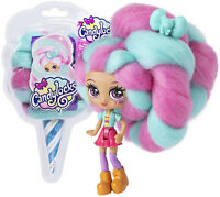 Candylocks Surprise Collectible Scented Doll with Accessories Style May Vary Toy