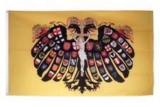 BALKONFLAGGE BALKONFAHNE Heiliges Römisches Reich Deutscher Nation nach 1400 Fla
