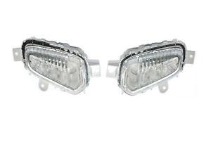 2x Neu Tagfahrlicht Nebelscheinwerfer Fog LED DRL TFL Volvo V40 XC40 31323116