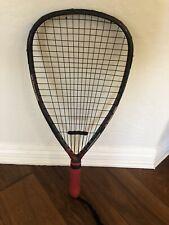 gearbox racquetball racquet Max1 175g *python Grip