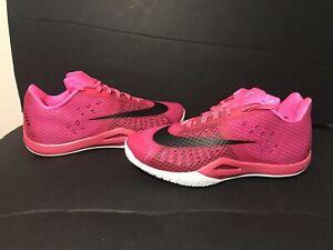 mens pink nike basketball shoes