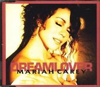 Mariah Carey Dream lover (1993, #6594442) [Maxi-CD]