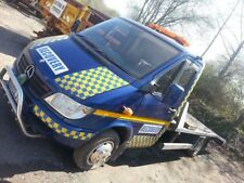Mercedes 416 CDI Recovery Truck