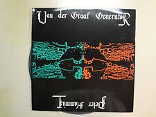 VAN DER GRAAF GENERATOR/PETER HAMMILL:Band Of Millions Of Years-Euro.LP Live PCV