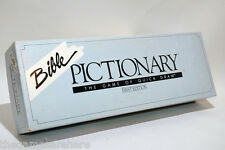 Bible Pictionary First Edition 1987 Complete (read description)