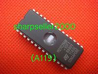 1pcs M27C256B-10F1 EPROM IC M27C256B ST DIP-32