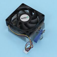 Genuine AMD Socket FM2/FM1/AM3/AM2/940/939 Heatsink and Fan