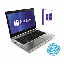 HP EliteBook 8460p | i5 | Konfigurator | SSD + HDD + RAM | Windows 10