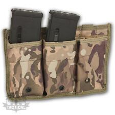 MTP MULTICAM MOLLE WEBBING OPEN TOP AMMO OSPREY POUCH PALS ARMY C/N MODEL