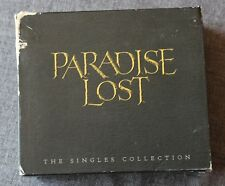 Paradise Lost, the singles collection, Box 5 CD