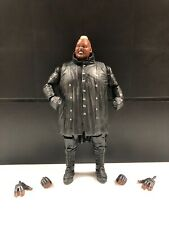 WWE Mattel Viscera Elite Series #77 Figure loose