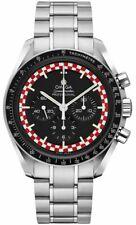 Omega Speedmaster Luna Cronografo manuale acciaio Orologio da Uomo