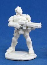 Reaper Bones Chronoscope 80014 Garvin Markus Nova Corp Hero