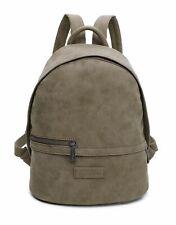 Fritzi aus Preußen Vintag Backpack 1 M Rucksack Tasche Jungle Grün Neu