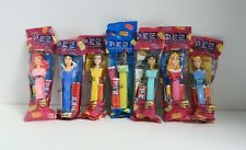 Pez Disney Princesses 7 pc set