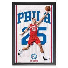 Ben Simmons Basketball Memorabilia