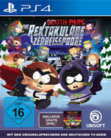 South Park: The Fractured but Whole  (SONY® PS4)