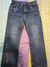 Poney Boy Blue Long Jeans (7-8yo) 1 pair