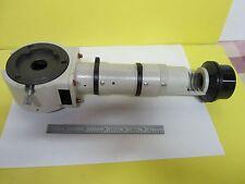 Microscope Nikon Japan Vertical Illuminator Beam Splitter Optics As Is Bin66 01