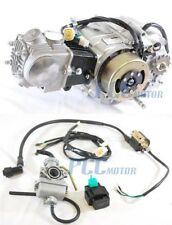 SEMI AUTO 70CC 4 SPEED MOTOR ENGINE CARBURETOR PIT DIRT BIKE Z50 MINI TRAIL