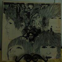 The Beatles –Revolver-1966 Capitol #ST2576 Classic Rock  Vinyl LP - VG+/EX