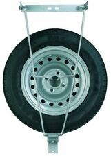 Support de roue de secours universel remorque - caravane