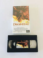 Dragonheart VHS Movie Dennis Quail Sean Connery David Thewlis