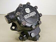 SUNTEC Model: E4NA 1001 5P Oil pump