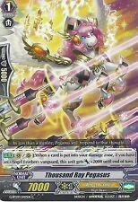 CARDFIGHT VANGUARD CARD: THOUSAND RAY PEGASUS - G-BT09/049EN C