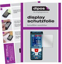 3x Bosch Professional GLM 50 C Protector de Pantalla protectores transparente