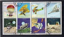 Emiratos Árabes Aviación y Espacio (CF-855)