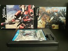 Xenoblade Chronicles X: Special Edition (Nintendo Wii U, 2015) Complete