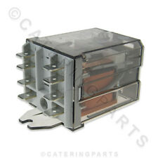 RE05 FINDER 16AMP 24 VOLT 2PCO POWER RELAY 16A 24V COIL 62.82.8.024.0000