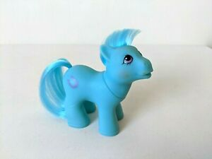 Vintage 1980s / G1 My Little Pony - Baby Boy Lucky