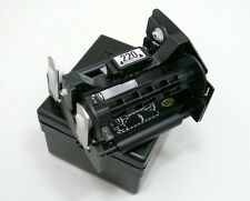 Mamiya M645, 220 roll film holder with case.