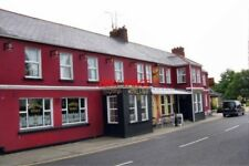 PHOTO  PUB 2009 MCGRORY'S HOTEL CULDAFF FAMOUS AS A CENTRE FOR IRISH MUSIC AND E