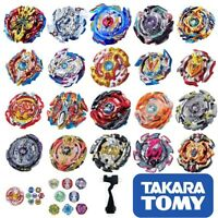 Takara Tomy Beyblade Burst Starter Set, Booster, Accessory Lot / Select