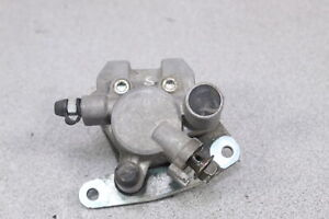 2007 YAMAHA GRIZZLY 450 Left Front Brake Caliper