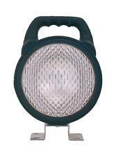 Ring RCV9540 Round Halogen Work Inspection Lamp 12/24v Supplied With 12v H3 Bulb