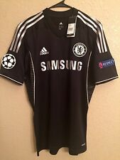 Chelsea Hazard Belgium Player Issue Formotion 8 Football Adidas Shirt Jersey