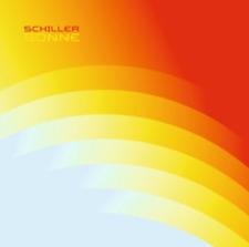 SCHILLER (TRANCE) - SONNE USED - VERY GOOD CD
