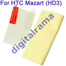Pellicola proteggischermo/antigraffio x HTC 7 Mozart (Anti-Glare no impronte)